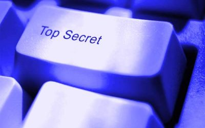 Protect your trade secrets