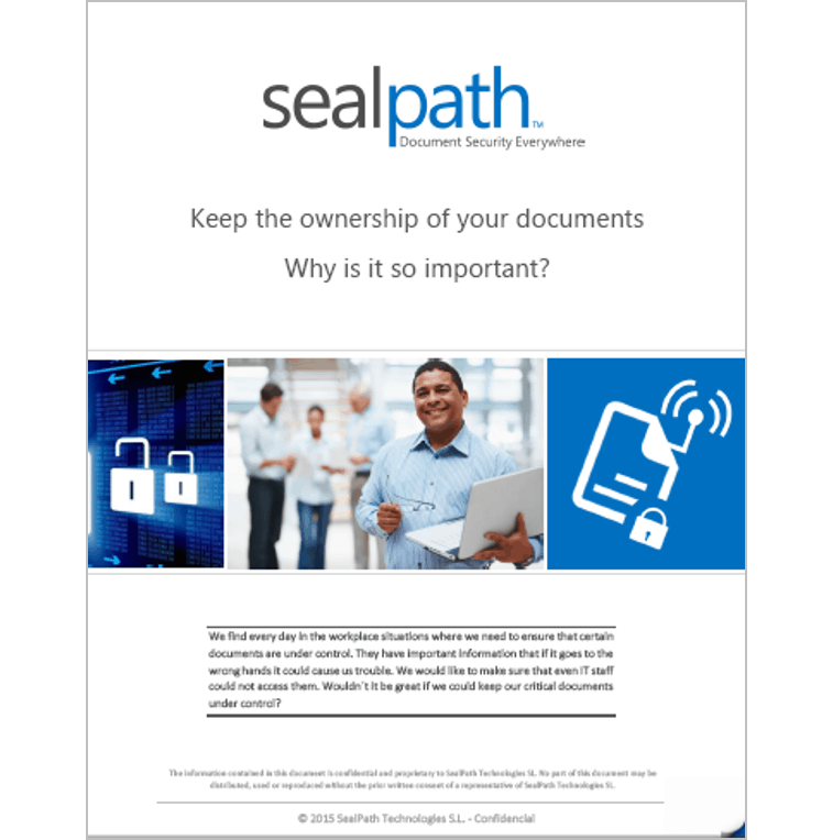 WP Document Ownership