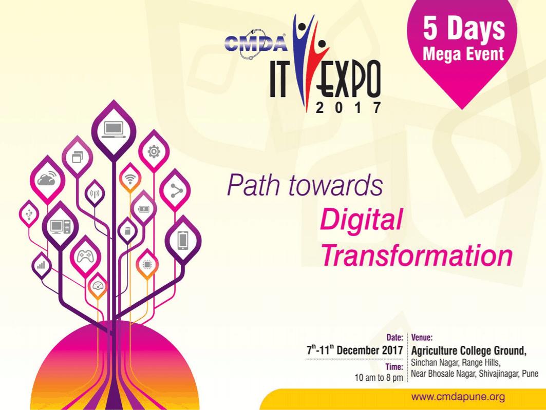 CDMA IT EXPO