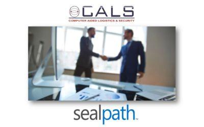 SealPath y CALS firman un acuerdo de comercialización