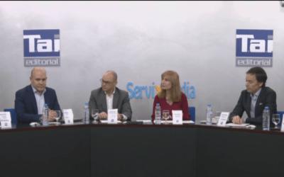 SealPath participa en el debate de DirectorTIC sobre la gestión de datos