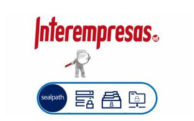 Interempresas.net realiza un análisis de la Solución IRM de SealPath