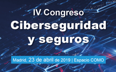 Data Protection in the IV Cybersecurity and Insurance Congress in Madrid