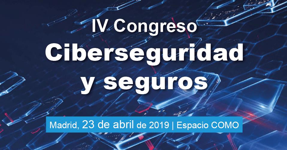 IV Congreso Ciberseguridad y Seguros ICEA